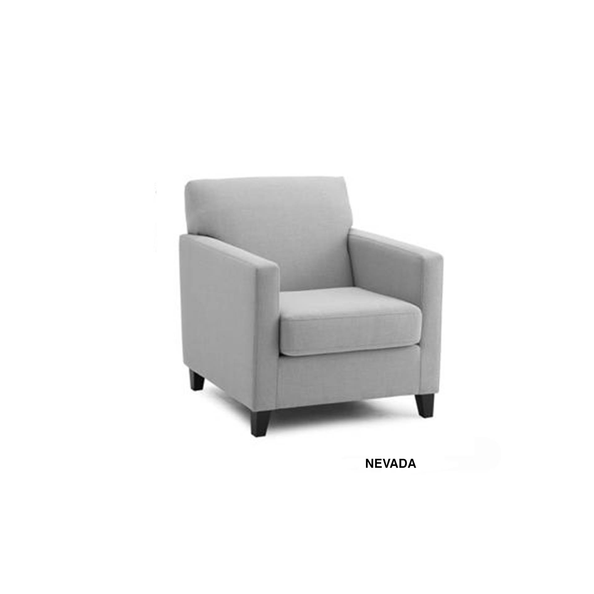 Nevada Chair – Art Upholstery Contract