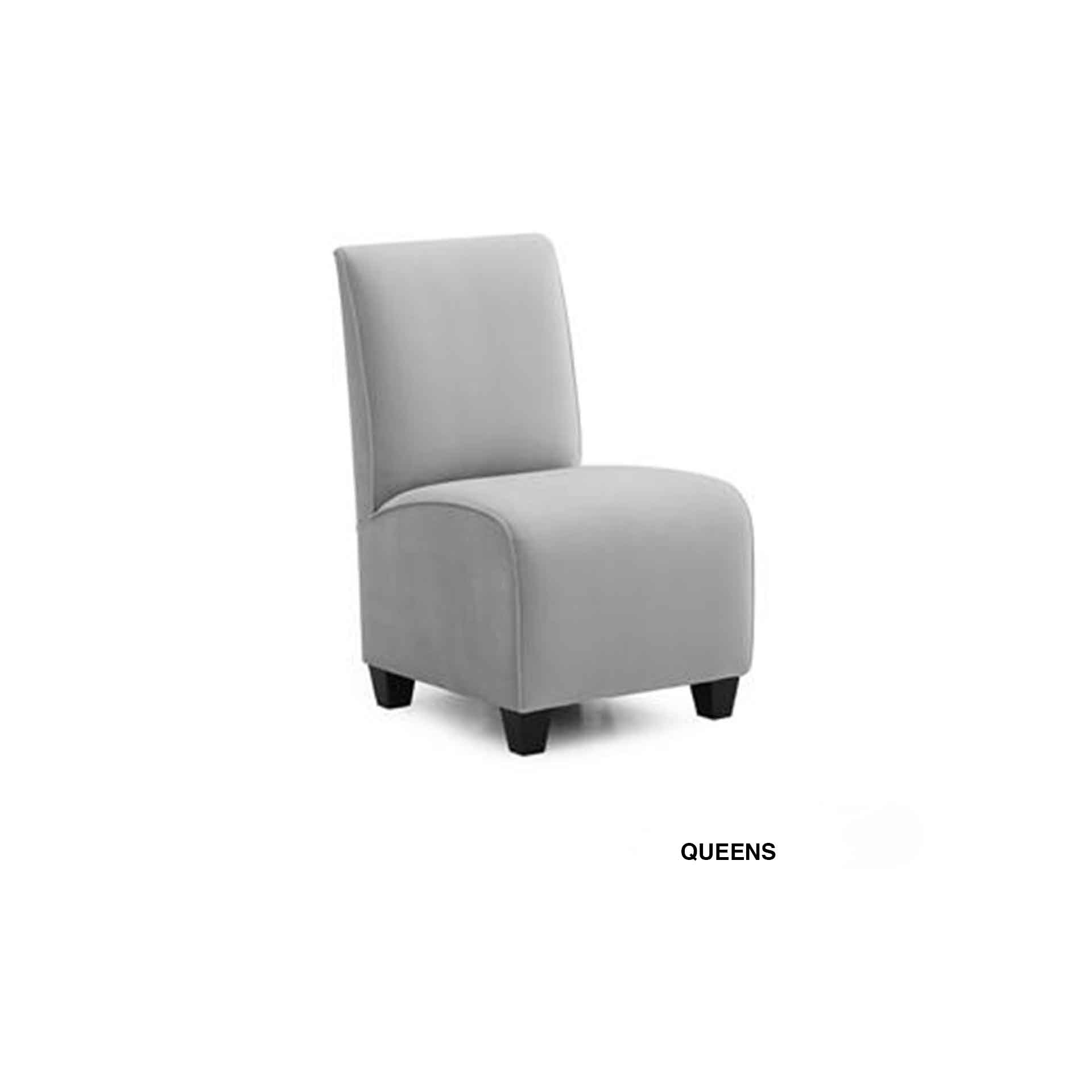 Queens Chair Art Upholstery Contract